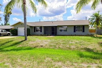 18532 Bradenton Rd, Fort Myers, FL 33967 - MLS#: 218054330