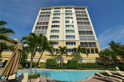 9235 Gulf Shore Dr UNIT 902, Naples, FL 34108 - MLS#: 218054465