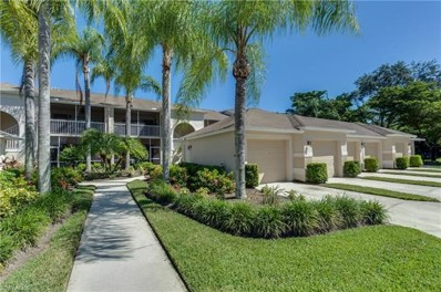 8355 Heritage Links Ct UNIT 1624, Naples, FL 34112 - MLS#: 218054511