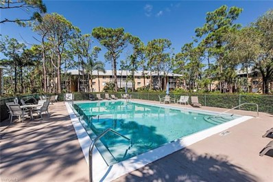 3031 Sandpiper Bay Cir UNIT F-204, Naples, FL 34112 - MLS#: 218054528