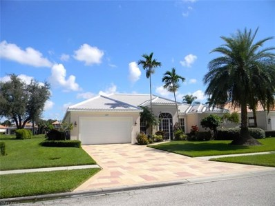 3357 Cerrito Ct, Naples, FL 34109 - MLS#: 218054553