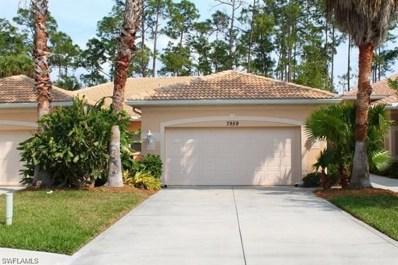 7959 Haven Dr UNIT 2, Naples, FL 34104 - MLS#: 218054571