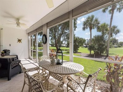 1695 Bermuda Greens Blvd UNIT D5, Naples, FL 34110 - MLS#: 218054659