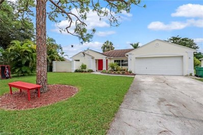 3161 Pineapple Ct, Naples, FL 34120 - MLS#: 218054691