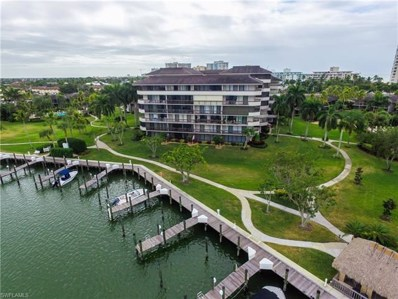 651 Seaview Ct UNIT B-208, Marco Island, FL 34145 - MLS#: 218054740