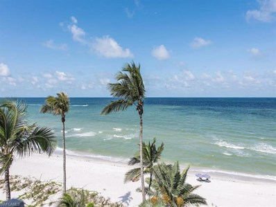 2011 Gulf Shore Blvd N UNIT 41, Naples, FL 34102 - MLS#: 218054854