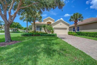 5582 Whispering Willow Way, Fort Myers, FL 33908 - MLS#: 218054868