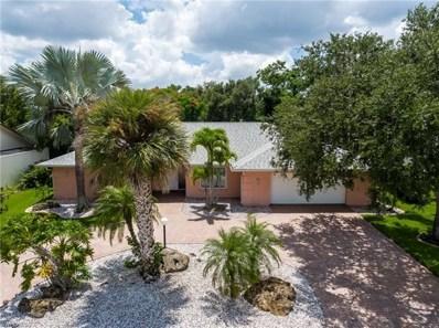 5661 Grillet Pl, Fort Myers, FL 33919 - MLS#: 218054894
