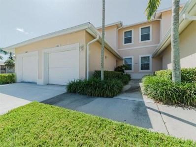 1077 Hartley Ave UNIT 601, Marco Island, FL 34145 - MLS#: 218055146