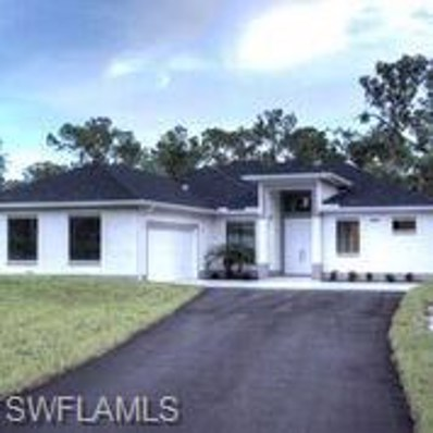360 24th Ave NW, Naples, FL 34120 - MLS#: 218055170
