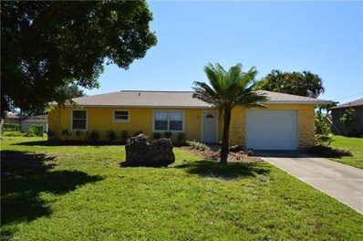 2329 Academy Blvd, Cape Coral, FL 33990 - MLS#: 218055244