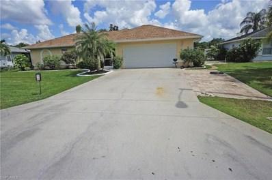 10318 Sandy Hollow Ln, Bonita Springs, FL 34135 - MLS#: 218055358