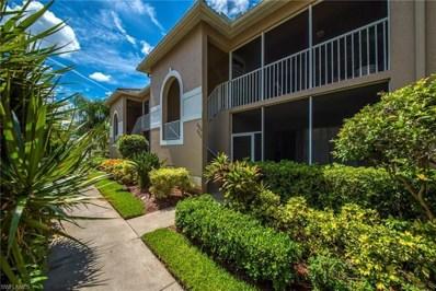 3850 Sawgrass Way UNIT 2722, Naples, FL 34112 - MLS#: 218055383
