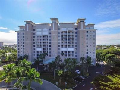4192 Bay Beach Ln UNIT 833, Fort Myers Beach, FL 33931 - MLS#: 218055552