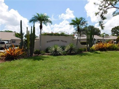 27670 South View Dr UNIT 148, Bonita Springs, FL 34135 - MLS#: 218055596