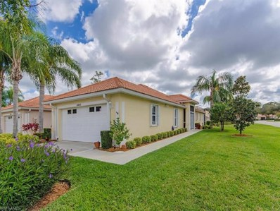 5862 Northridge Dr N UNIT A-24, Naples, FL 34110 - MLS#: 218055695
