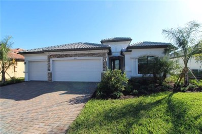 10671 Prato Dr, Fort Myers, FL 33913 - MLS#: 218055781