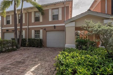 5697 Cove Cir UNIT 42, Naples, FL 34119 - MLS#: 218055838