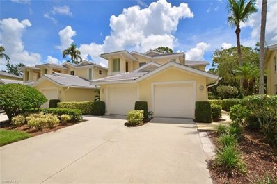 740 Tarpon Cove Dr UNIT 103, Naples, FL 34110 - MLS#: 218055858