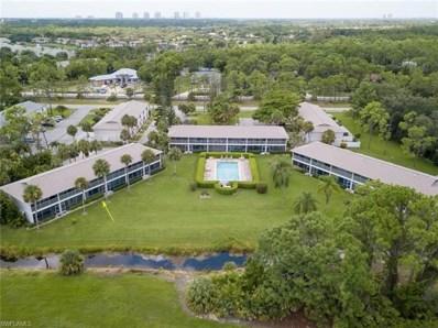 25486 Cockleshell Dr UNIT 804, Bonita Springs, FL 34135 - MLS#: 218055984