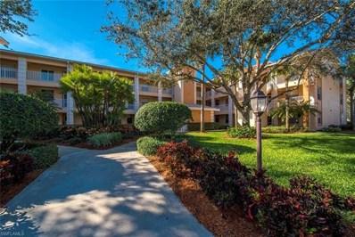 9300 Highland Woods Blvd UNIT 3105, Bonita Springs, FL 34135 - MLS#: 218055985