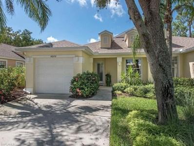 14806 Sterling Oaks Dr, Naples, FL 34110 - MLS#: 218056023