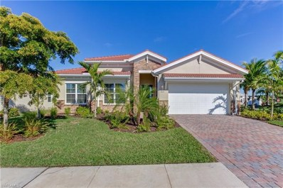 3073 Sunset Pointe Cir, Cape Coral, FL 33914 - MLS#: 218056157