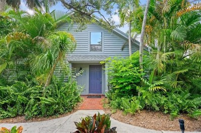 1275 Solana Rd UNIT D-1, Naples, FL 34103 - MLS#: 218056163