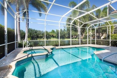 1985 Timarron Way, Naples, FL 34109 - MLS#: 218056201