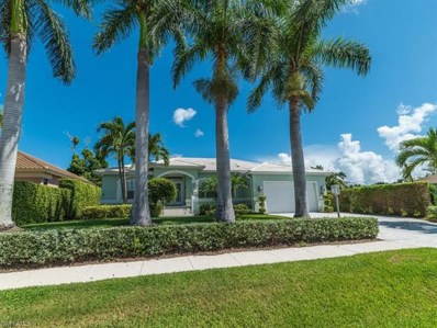 316 Colonial Ave, Marco Island, FL 34145 - MLS#: 218056305