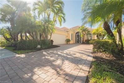 3786 Whidbey Way, Naples, FL 34119 - MLS#: 218056366
