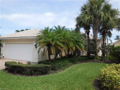 3923 Valentia Way, Naples, FL 34119 - MLS#: 218056368