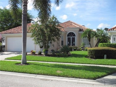 3460 Donoso Ct, Naples, FL 34109 - MLS#: 218056433