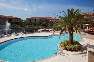 13000 Positano Cir UNIT 207, Naples, FL 34105 - MLS#: 218056488