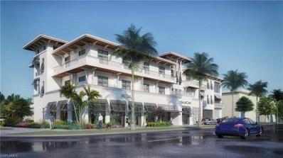 101 8th St S UNIT 204, Naples, FL 34102 - MLS#: 218056570