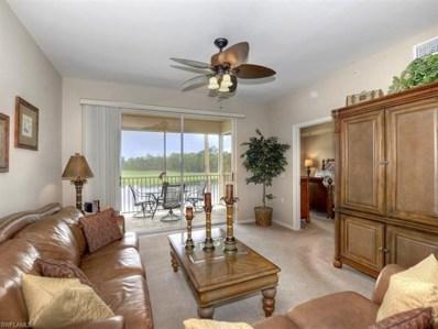 3770 Sawgrass Way UNIT 3424, Naples, FL 34112 - MLS#: 218056585