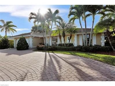 242 Tradewinds Ave, Naples, FL 34108 - MLS#: 218056586