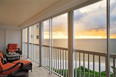 9051 Gulf Shore Dr UNIT 603, Naples, FL 34108 - MLS#: 218056620