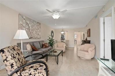 372 Charlemagne Blvd UNIT B102, Naples, FL 34112 - MLS#: 218056641