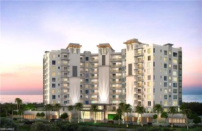 4142 Bay Beach Ln UNIT 1105, Fort Myers Beach, FL 33931 - MLS#: 218056735