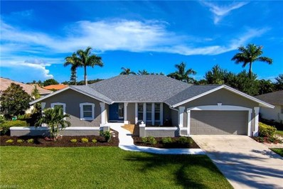361 Saint Andrews Blvd, Naples, FL 34113 - MLS#: 218056793