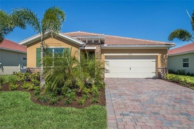 2899 Sunset Pointe Cir, Cape Coral, FL 33914 - MLS#: 218056831