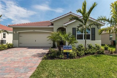 2881 Sunset Pointe Cir, Cape Coral, FL 33914 - MLS#: 218056838