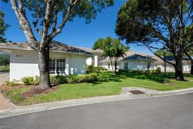 8231 Grand Palm Dr UNIT 3, Estero, FL 33967 - MLS#: 218056868