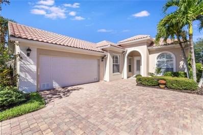 28352 Nautica Ln, Bonita Springs, FL 34135 - MLS#: 218056932