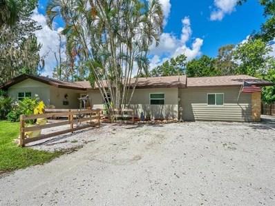 4090 Woodbrier Dr, Fort Myers, FL 33905 - MLS#: 218057048