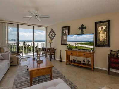 380 Seaview Ct UNIT 507, Marco Island, FL 34145 - MLS#: 218057079