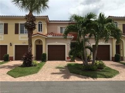 20240 Estero Gardens Cir UNIT 104, Estero, FL 33928 - MLS#: 218057198
