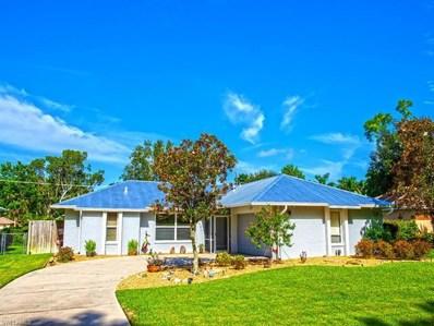 876 Hidden Terrace Rd, Naples, FL 34104 - MLS#: 218057353