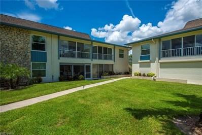 325 Charlemagne Blvd UNIT B108, Naples, FL 34112 - MLS#: 218057417